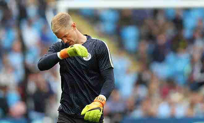 Another twist in the Joe Hart saga!!The Guardian has reported that Joe Hart is yet to receive an offer from any club and he plans on staying at City till January.