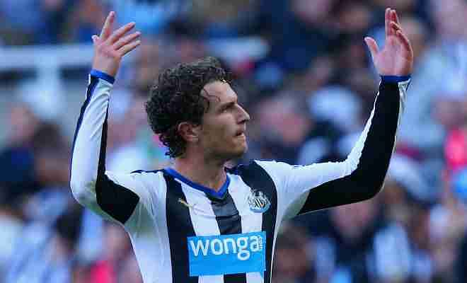 WATFORD TO SNAP UP JANMAATThe Hornets have agreed a £7.5m fee with Newcastle for Daryl Janmaat, according to Sky sources. The Dutch right-back is understood to be on his way to Watford for a medical.