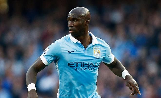 NAPOLI TO MAKE MOVE FOR GUARDIOLA REJECTManchester City's out-of-favour defender Eliaquim Mangala has emerged as a transfer target for Serie A side Napoli. The Italian club is interested in a loan move.
