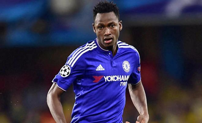 Baba's off from ChelseaChelsea's Baba Rahman is reportedly close to agreeing a deal that sees him play at Schalke for the forthcoming season on loan.