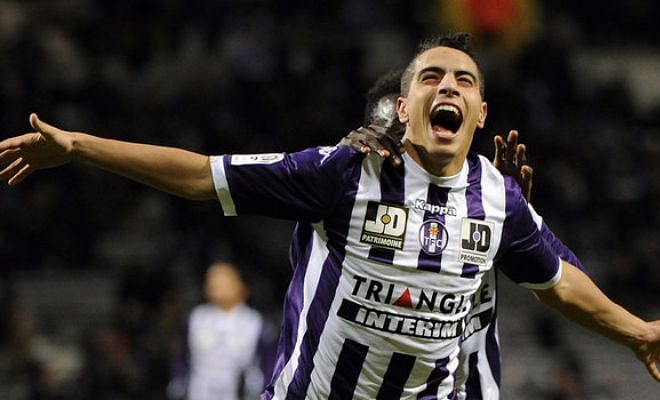 'Morning there! We start of with a host frustrated Arsenal fans as Toulouse manager confirmed that their former striker, Wissam Ben Yedder - who just joined Sevilla - could have joined the Gunners.