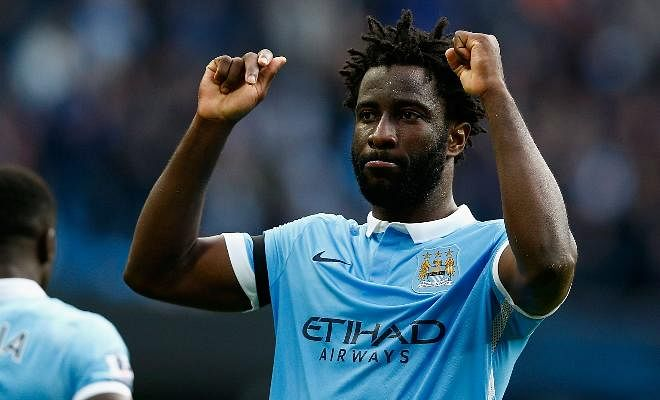 WIL-FREED BONY TO DECIDE ON FUTURESerie A side Napoli has asked about taking Wilfried Bony on loan from Manchester City. Bony will be allowed out on a £2m loan fee and has also had interest from Stoke and West Ham.