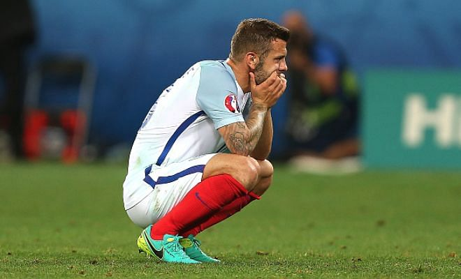 News coming from Arsenal!Jack Wilshere has returned to his parent club - the hospital with yet another injury after spending some time on loan with Arsenal.