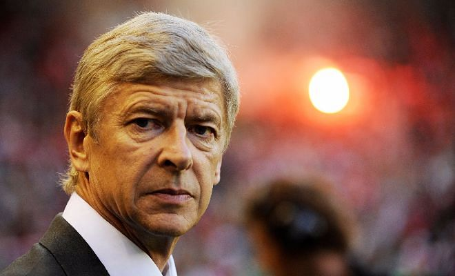 Arsene Wenger sets his eye on Real Madrid duoAccording to Telegraph, Arsene Wenger is ready buy either James Rodriguez or Isco from Real Madrid. This comes after he missed out on signing Riyad Mahrez.