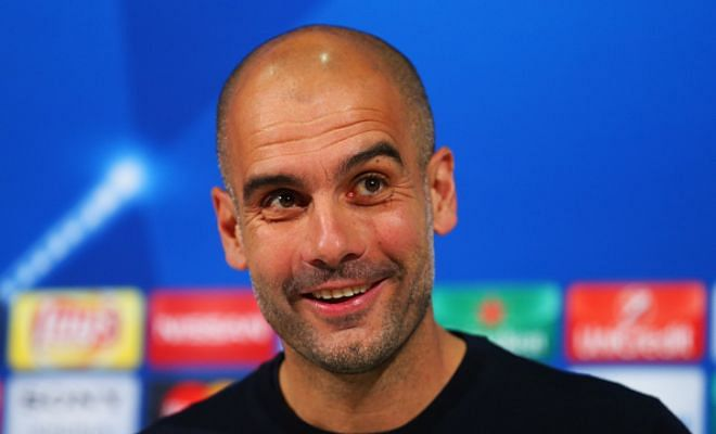 Four stars could leave Man City!Eliaquim Mangala, Jesus Navas, Wilfried Bony and Samir Nasri are some of the stars who are expected to leave Manchester City after Pep Guardiola has taken over as the coach.