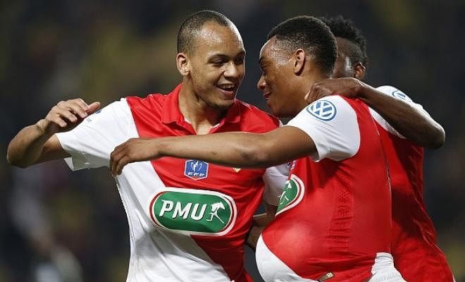 FABI'NHO' TO MAN UTDReports from Sky suggest that Fabinho is more likely to stay at AS Monaco rather than make a move to Manchester United. The Brazilian wants to stay in action for the Champions League this season.