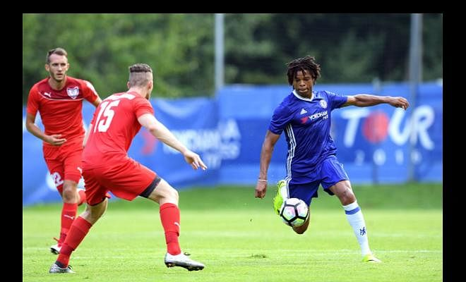 LOIC REMY RETURNS TO OLD MANAGER ALAN PARDEW IN SEARCH OF GAME TIMEChelsea striker Loic Remy has fallen down the pecking order after Michy Batshuayi's signing. However, his manager from Newcastle United days, Alan Pardew, is apparently keen on securing a season-long loan deal for Remy at Crystal Palace.
