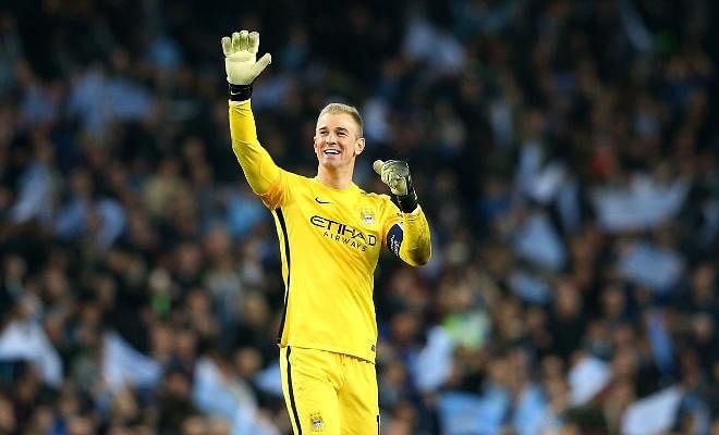 JOE HART TO-RINOJoe Hart is seriously considering a loan move to Serie A sideTorino with the goalkeeper acknowledging his career may be seriously damaged if he does not leave Manchester City in this transfer window. The England international has also been linked with a move to Sunderland.