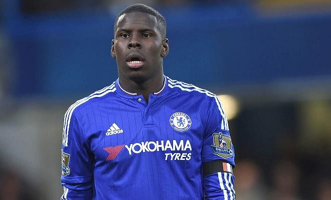 SCHALKE EYEINGBLUES DEFENDERBundesliga outfit Schalke are keen to add defensive reinforcements to their squad and are looking to take Chelsea centre-back Kurt Zouma on loan before the end of the transfer window.