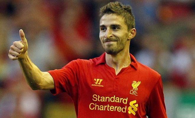 Fabio Borini is determined to leave Liverpool. [Sun]