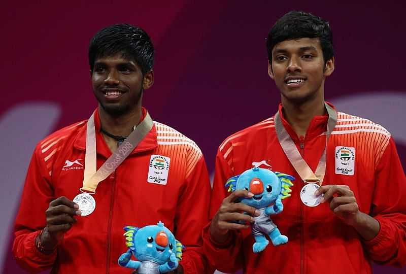 Satwiksairaj, Chirag Shetty badminton doubles Olympics 2021 match LIVE: Scores, commentary, results