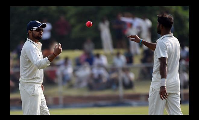 No pink ball Tests at home this summer, says Anurag Thakur