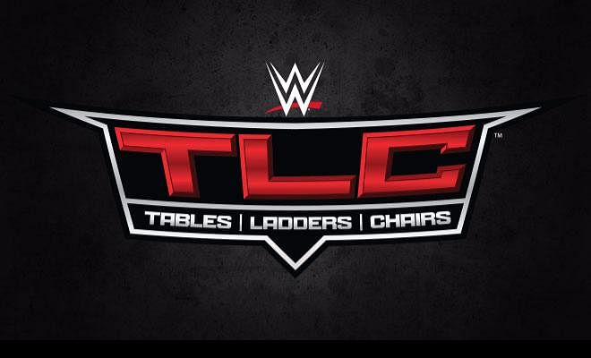 TLC is scheduled for 4th December, 2016