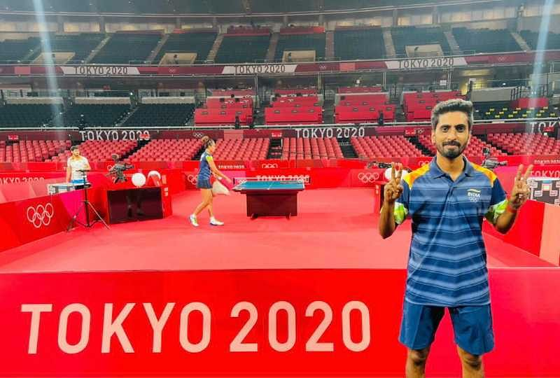 Tokyo Olympics Table Tennis Draw LIVE updates: Live commentary, schedule, matches and analysis