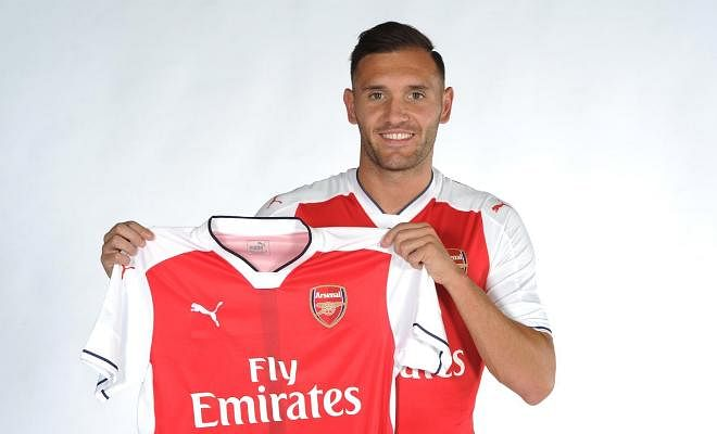 Arsenal fans were finally delighted with the signing of Lucas Perez from Deportivo La Coruna after activating his €20 million clause. Arsene Wenger previously gave up on the chance to sign Perez earlier this summer, preferring to focus on other targets, but returned to the Spaniard after other deals failed to materialise.The Spanish striker finally managed to sign a long-term deal with the Emirates club after a week of intense speculation. Perez now joins Granit Xhaka, Takuma Asano, Rob Holding and Kelechi Nwakali among the new faces and is the 5th signing for the north London club, with the transfer of Shkodran Mustafi to be completed in the upcoming hours.This is how twitter reacted to the signing of Lucas Perez: