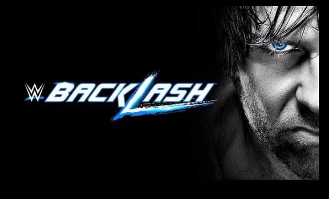 WWE Backlash 2016 kickstart at 4:30 am