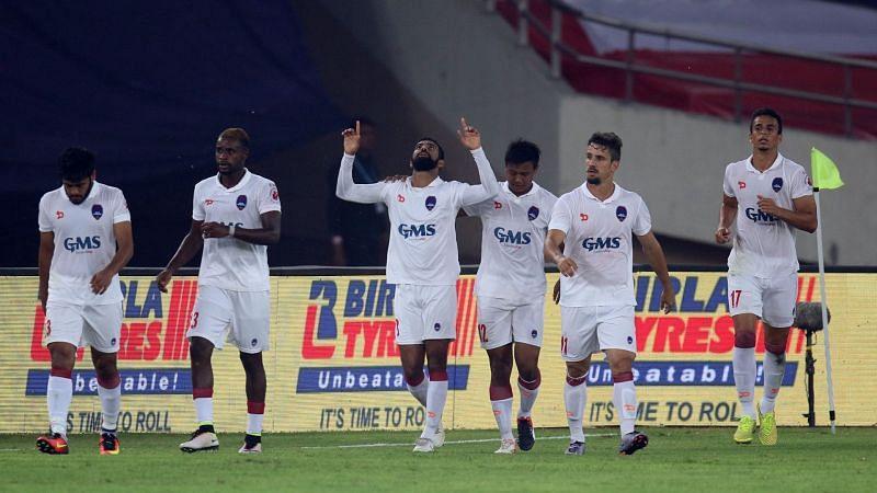 Delhi Dynamos headed into the draft with a clean slate