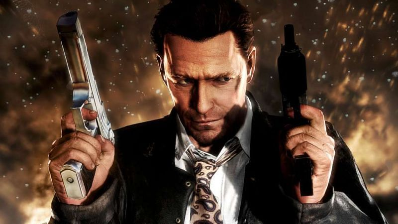 Hugely Popular Gaming Series Max Payne Could Be Set For A Return