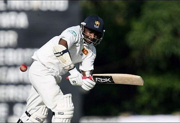 Jayasuriya has an incredible track record against Indian bowling, scoring 938 runs in 10 Tests with an impeccable average of 93.8