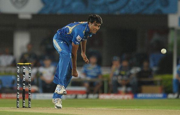 Munaf Patel India Cricket