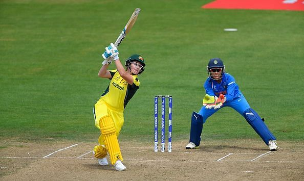 Beth Mooney has been impressive for Australia