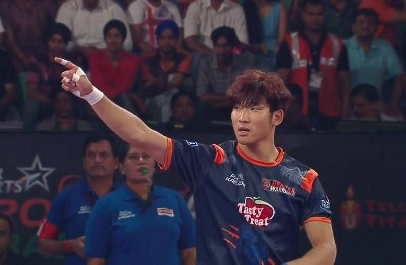 Despite his overall brilliance, the Korean's brain freeze moments have often costed his team matches