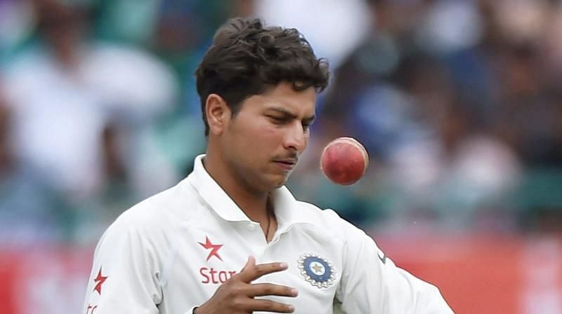 Yadav will battle it out against Axar Patel for a place in the playing XI in the final Test against Sri Lanka at Pallekele on Saturday