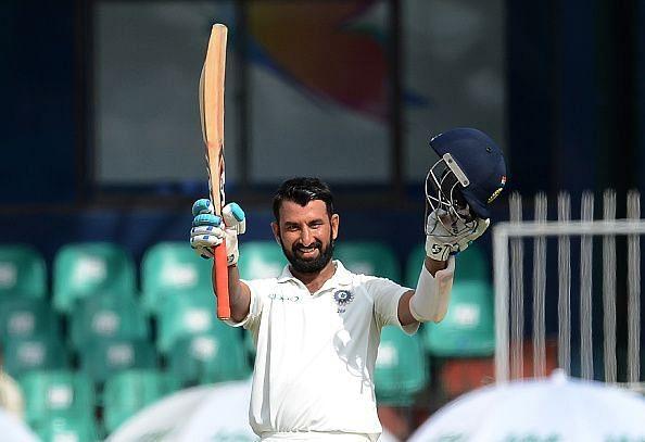 Cheteshwar Pujara has confirmed his return to the County Championship