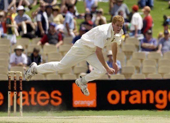 Australia v South Africa X