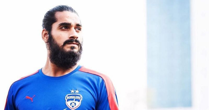 Jhingan is the new India captain