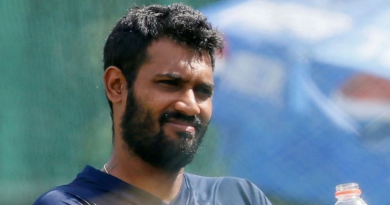 Yet another injury concern for Sri Lanka in the ongoing series
