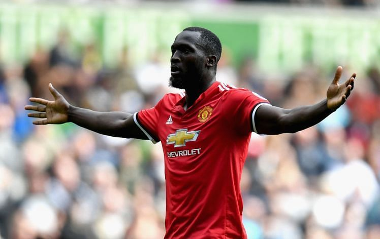 New club, old story. Goals and Lukaku!