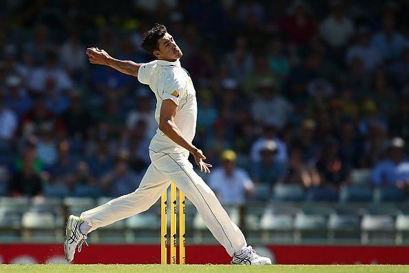 Australia v New Zealand - 2nd Test: Day 2