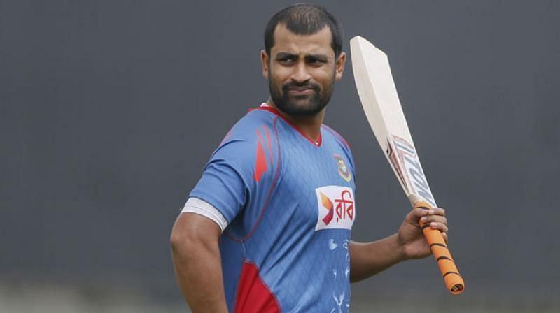 Tamim Iqbal Bangladesh Cricket