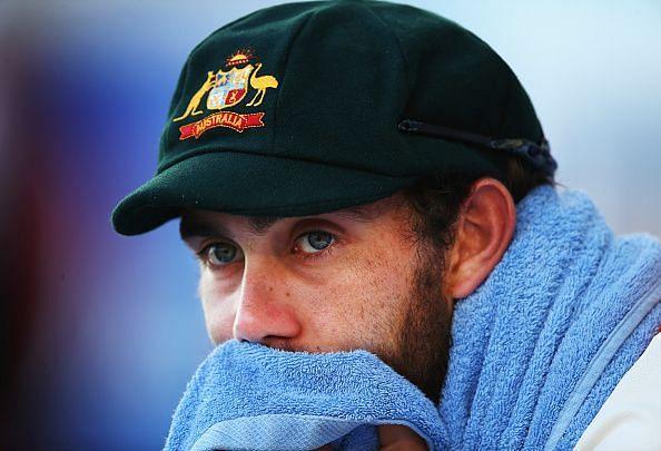 Pakistan v Australia - 1st Test Day Three