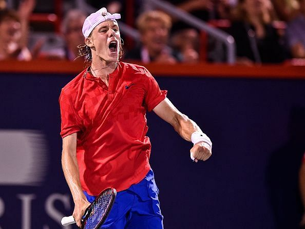 Rogers Cup presented by National Bank - Day 7
