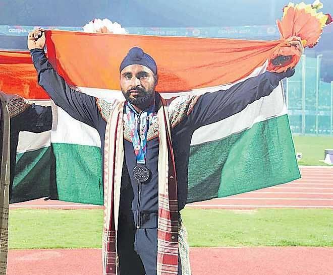 Image result for Davinder Singh sportskeeda