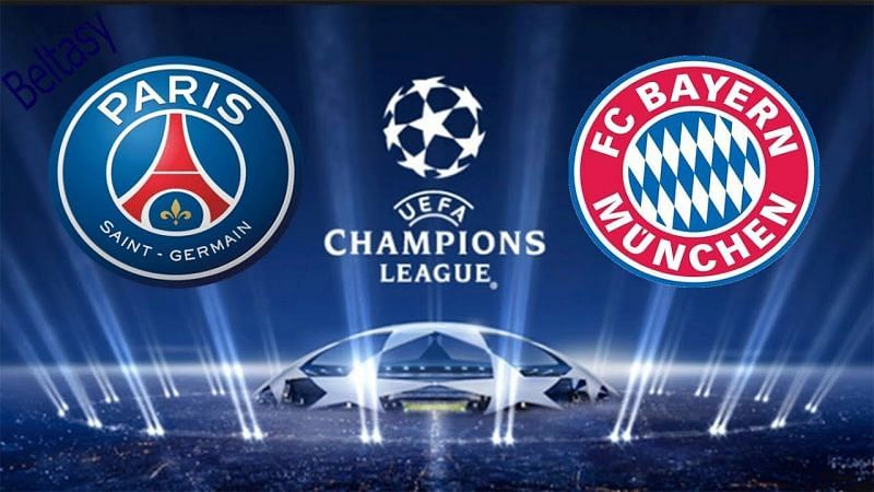 Uefa Champions League 2017 18 Psg Vs Bayern Munich Match Preview