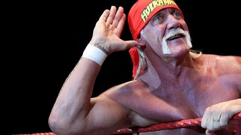 Hogan wants to face the Monster Among Men