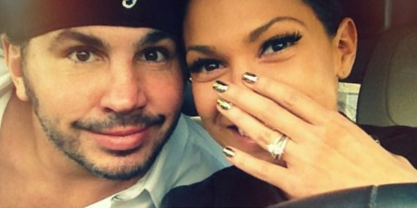 Matt Hardy and Reby Sky married in October 2013