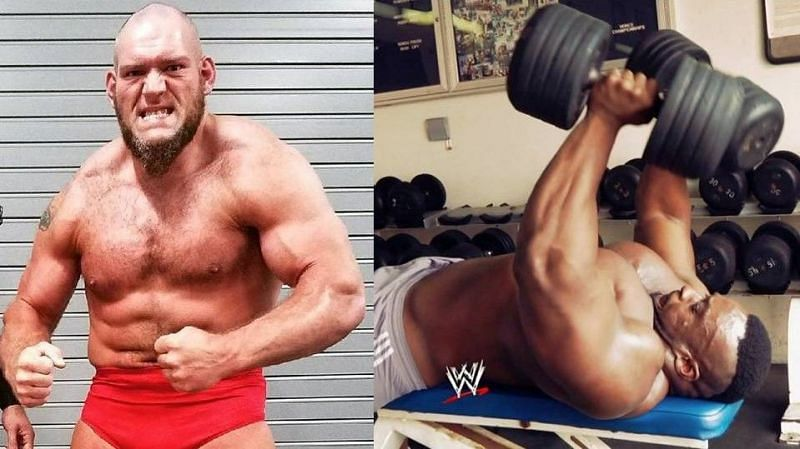 These WWE Superstars can turn your body into a pretzel!