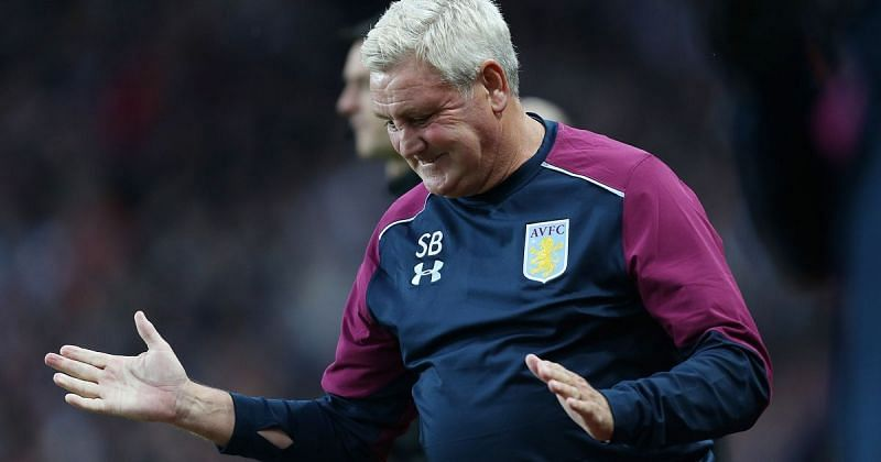 Villa face uphill task for promotion