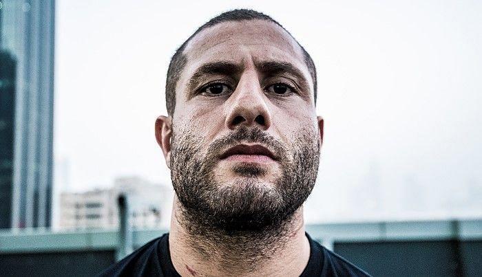 Gokhan Saki makes his UFC debut against Henrique Da Silva.