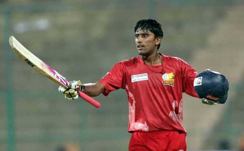 Abbas is looking to make a mark for himself in the upcoming Ranji Trophy