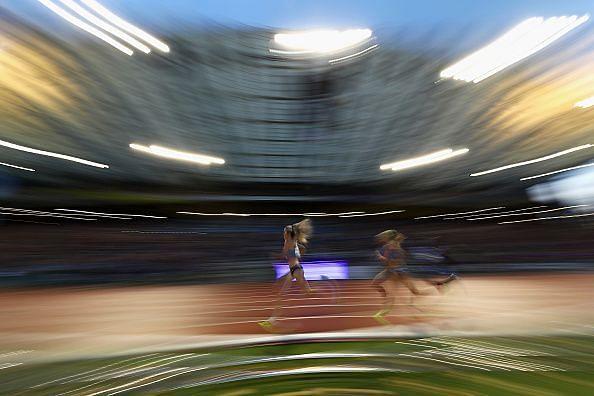 Brussels - IAAF Diamond League 2017