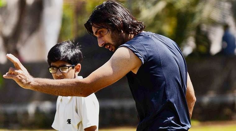Shapoor Zadran leads Boost Defenders against MA Knights