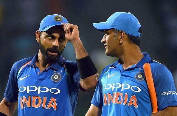 After whitewashing Sri Lanka, India have their eyes on the No.1 ODI ranking
