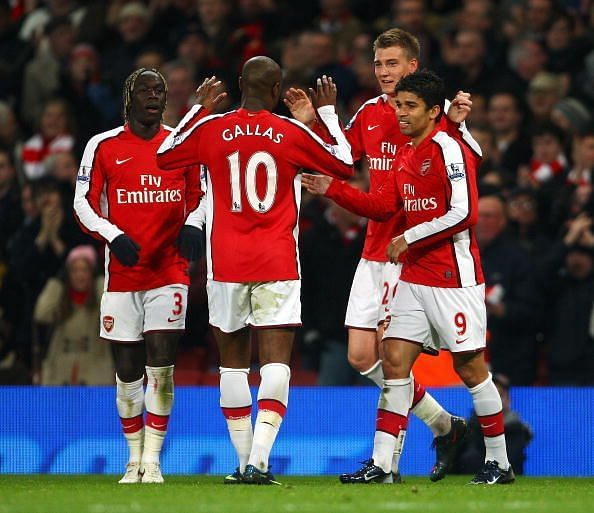 Arsenal v Cardiff City - FA Cup 4th Round Replay