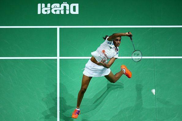 BWF Dubai World Superseries Finals - Day Three