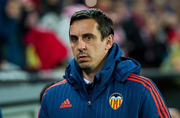 Athletic Bilbao v Valencia CF - UEFA Europa League Round of 16: First Leg